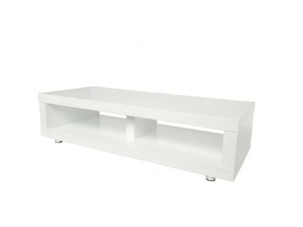 Puro TV Unit - White